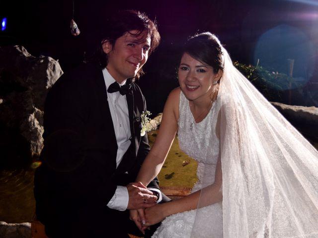 El matrimonio de Willy y Catalina en Envigado, Antioquia 115