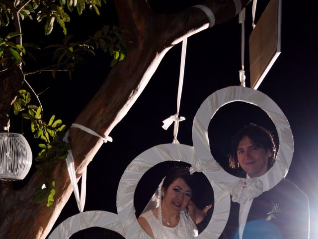 El matrimonio de Willy y Catalina en Envigado, Antioquia 116