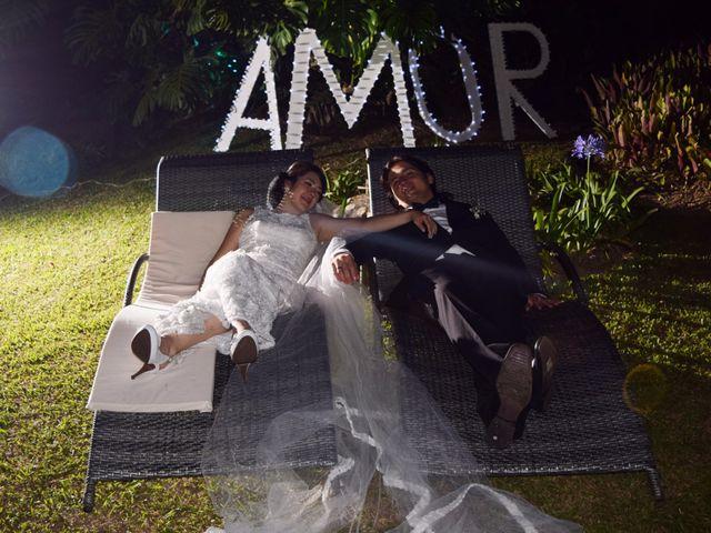 El matrimonio de Willy y Catalina en Envigado, Antioquia 118
