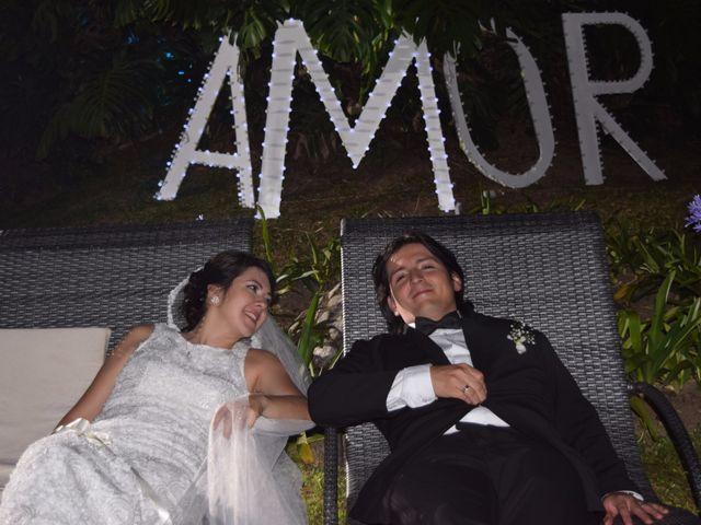 El matrimonio de Willy y Catalina en Envigado, Antioquia 119