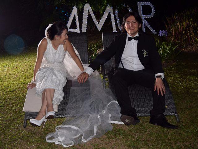 El matrimonio de Willy y Catalina en Envigado, Antioquia 120
