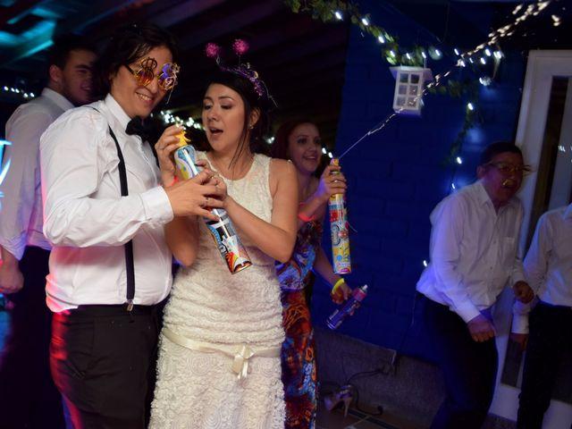 El matrimonio de Willy y Catalina en Envigado, Antioquia 128