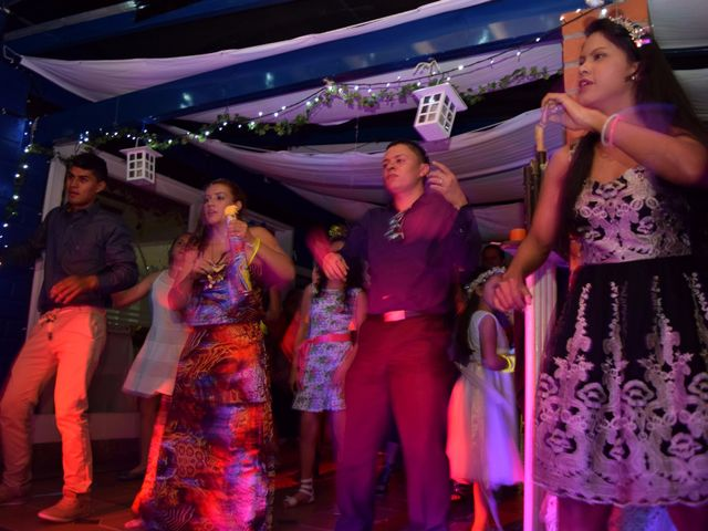 El matrimonio de Willy y Catalina en Envigado, Antioquia 131
