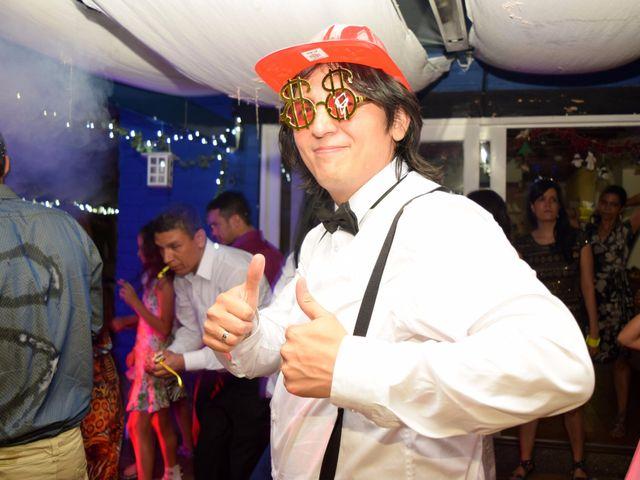 El matrimonio de Willy y Catalina en Envigado, Antioquia 136