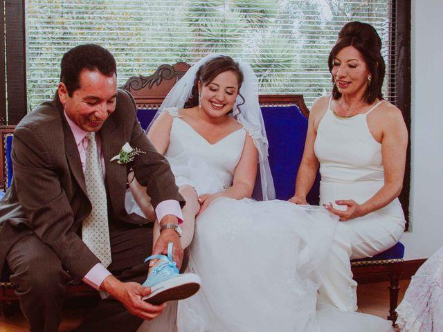 El matrimonio de Carlos y Ivon en Bogotá, Bogotá DC 1