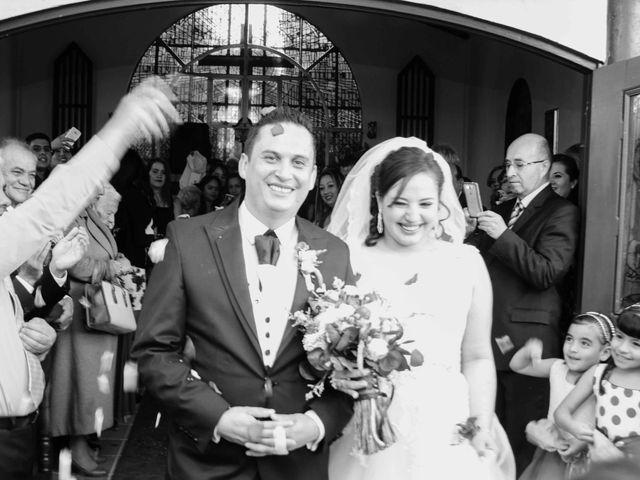 El matrimonio de Carlos y Ivon en Bogotá, Bogotá DC 4