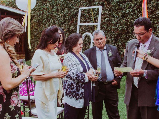 El matrimonio de Carlos y Ivon en Bogotá, Bogotá DC 5