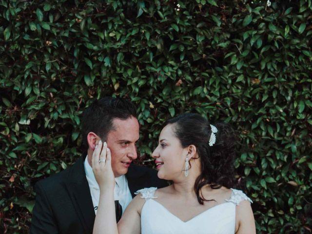 El matrimonio de Carlos y Ivon en Bogotá, Bogotá DC 8