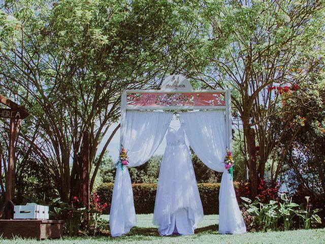 El matrimonio de Carlos y Ivon en Bogotá, Bogotá DC 12