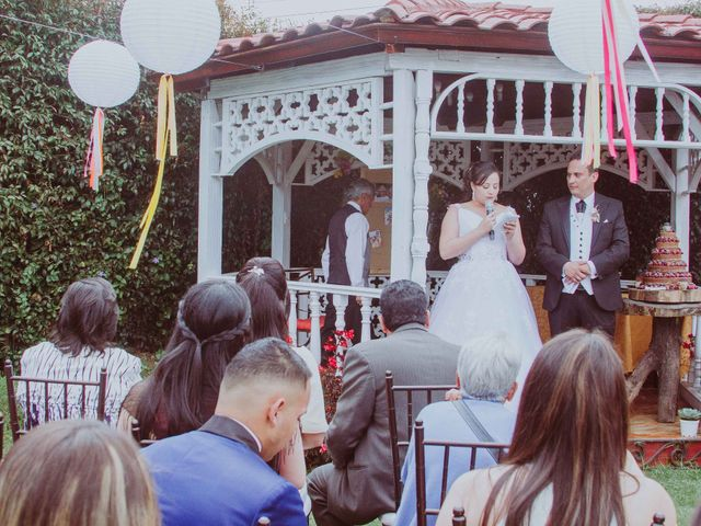 El matrimonio de Carlos y Ivon en Bogotá, Bogotá DC 18