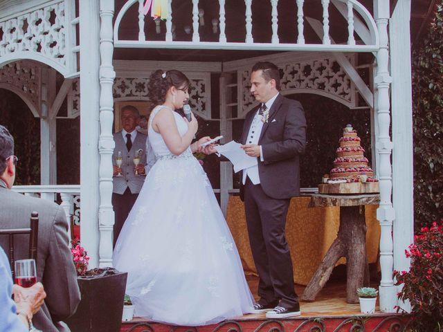 El matrimonio de Carlos y Ivon en Bogotá, Bogotá DC 19