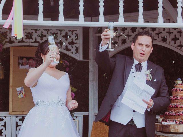 El matrimonio de Carlos y Ivon en Bogotá, Bogotá DC 20