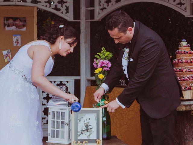 El matrimonio de Carlos y Ivon en Bogotá, Bogotá DC 21