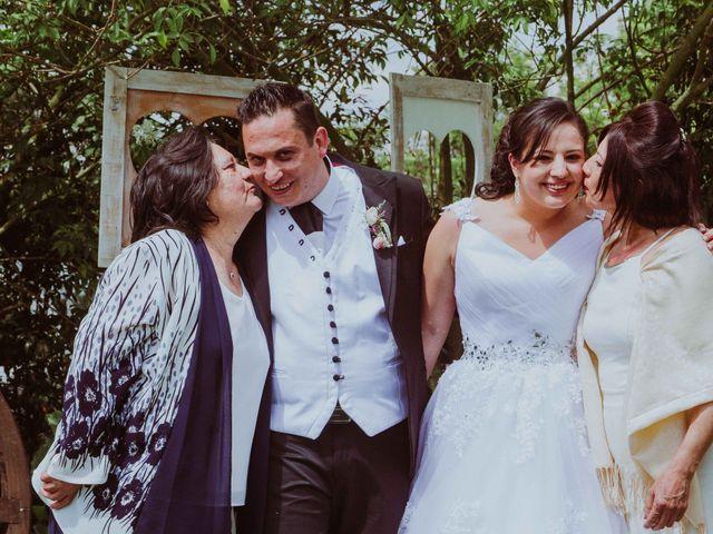El matrimonio de Carlos y Ivon en Bogotá, Bogotá DC 23