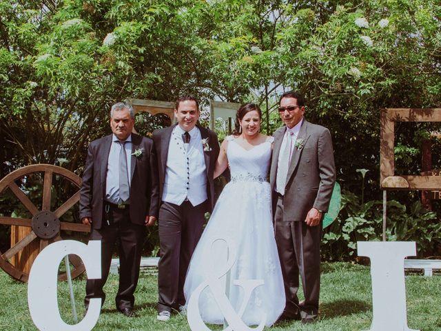 El matrimonio de Carlos y Ivon en Bogotá, Bogotá DC 24