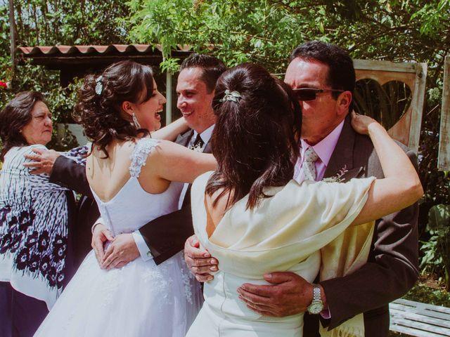 El matrimonio de Carlos y Ivon en Bogotá, Bogotá DC 25