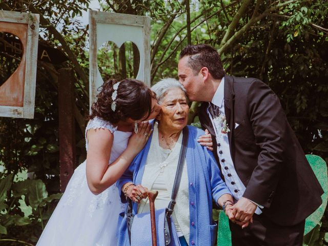 El matrimonio de Carlos y Ivon en Bogotá, Bogotá DC 26