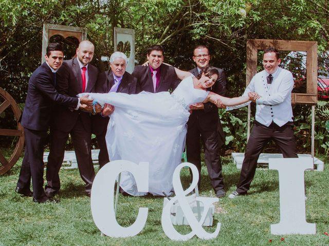 El matrimonio de Carlos y Ivon en Bogotá, Bogotá DC 27