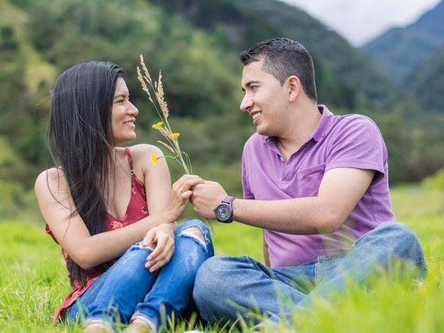 El matrimonio de Julián y Natalia en La Tebaida, Quindío 7