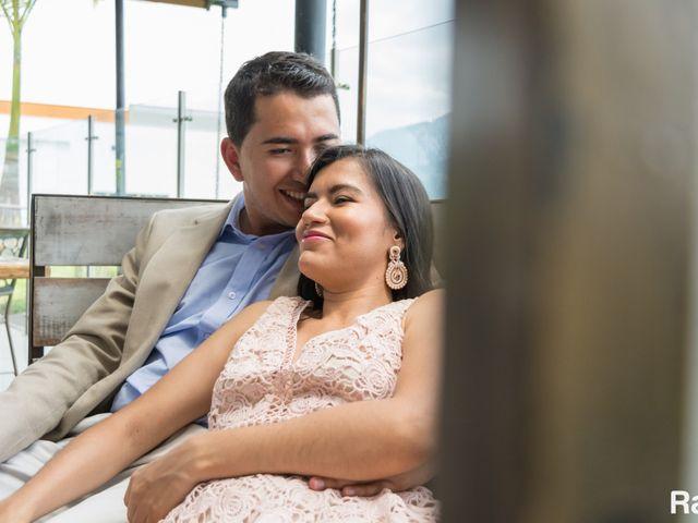El matrimonio de Julián y Natalia en La Tebaida, Quindío 9