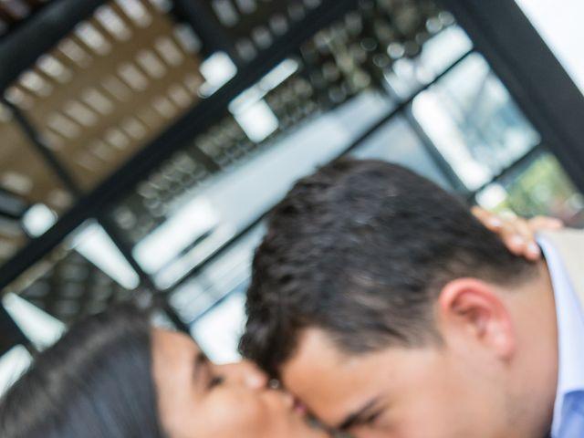 El matrimonio de Julián y Natalia en La Tebaida, Quindío 10