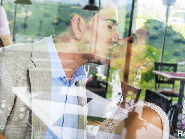 El matrimonio de Julián y Natalia en La Tebaida, Quindío 11