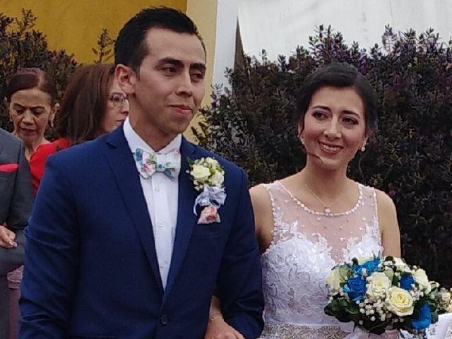 El matrimonio de Mónica  y Gustavo en Tunja, Boyacá 4