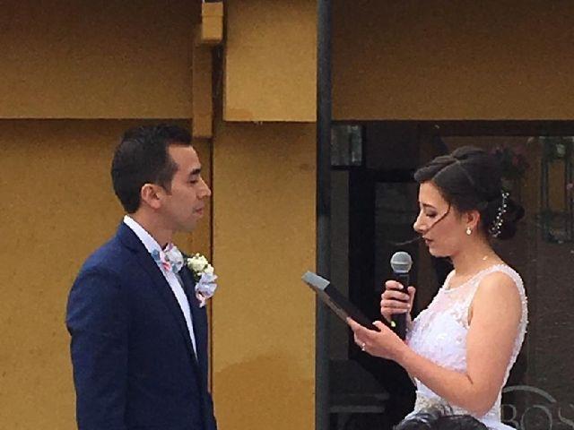 El matrimonio de Mónica  y Gustavo en Tunja, Boyacá 5