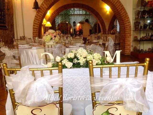 El matrimonio de Carlos y Melissa en Cartagena, Bolívar 7