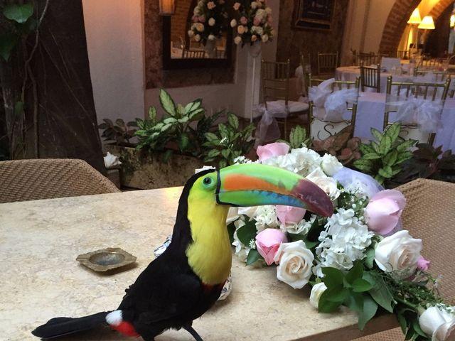 El matrimonio de Carlos y Melissa en Cartagena, Bolívar 10