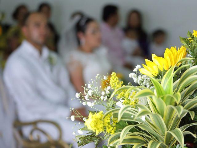 El matrimonio de Fabio y Clara en San Sebastián de Mariquita, Tolima 7