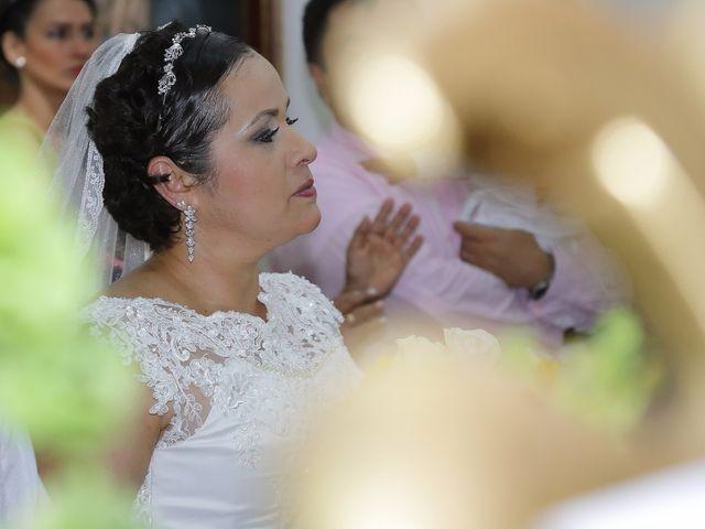El matrimonio de Fabio y Clara en San Sebastián de Mariquita, Tolima 8