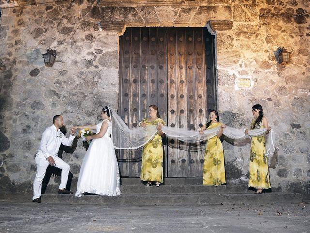 El matrimonio de Fabio y Clara en San Sebastián de Mariquita, Tolima 10