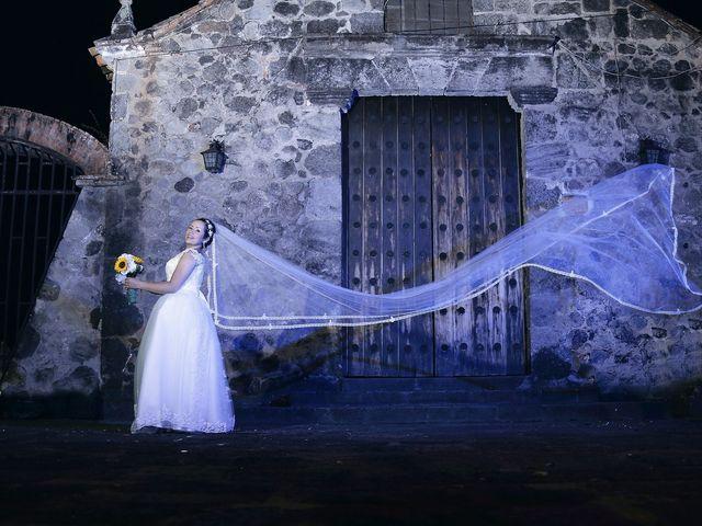 El matrimonio de Fabio y Clara en San Sebastián de Mariquita, Tolima 12