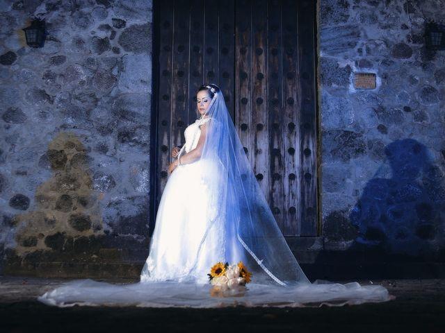 El matrimonio de Fabio y Clara en San Sebastián de Mariquita, Tolima 13