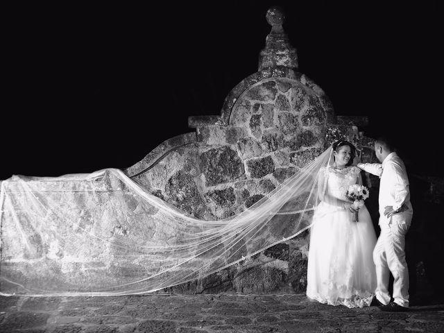 El matrimonio de Fabio y Clara en San Sebastián de Mariquita, Tolima 14