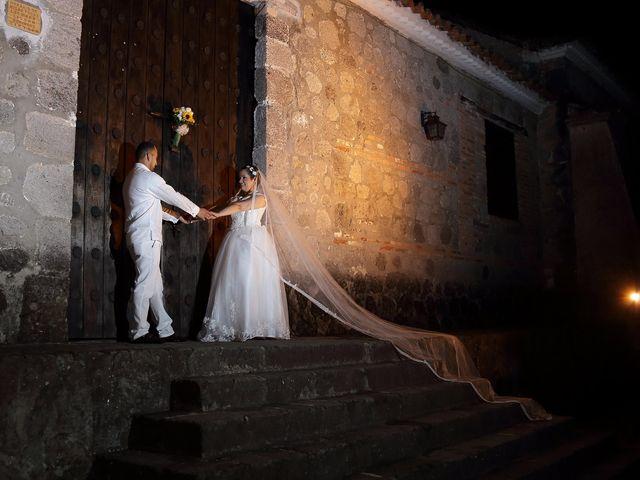 El matrimonio de Fabio y Clara en San Sebastián de Mariquita, Tolima 15