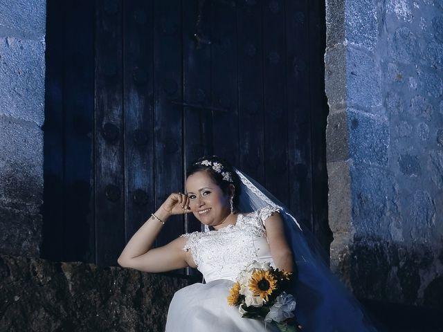 El matrimonio de Fabio y Clara en San Sebastián de Mariquita, Tolima 16