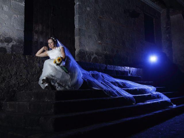 El matrimonio de Fabio y Clara en San Sebastián de Mariquita, Tolima 17