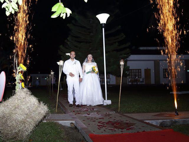 El matrimonio de Fabio y Clara en San Sebastián de Mariquita, Tolima 19