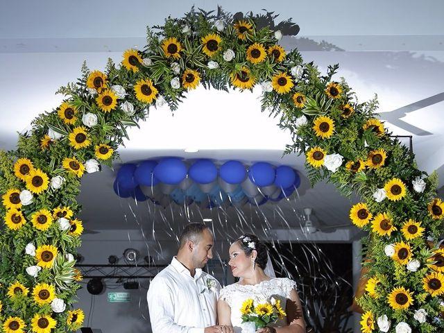 El matrimonio de Fabio y Clara en San Sebastián de Mariquita, Tolima 22