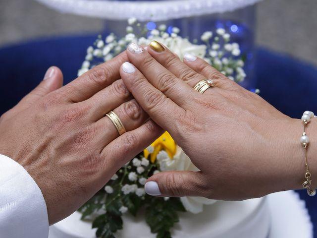 El matrimonio de Fabio y Clara en San Sebastián de Mariquita, Tolima 23
