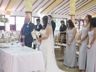 El matrimonio de Liliana  y Bryan  1