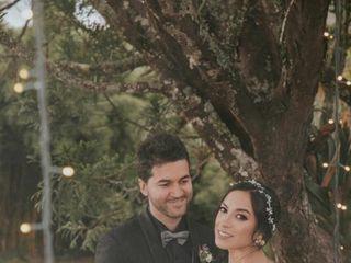 El matrimonio de Clara y Mario 3