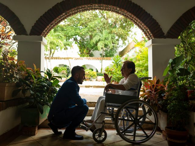 El matrimonio de Jhobani y Jakeline en Cartagena, Bolívar 8