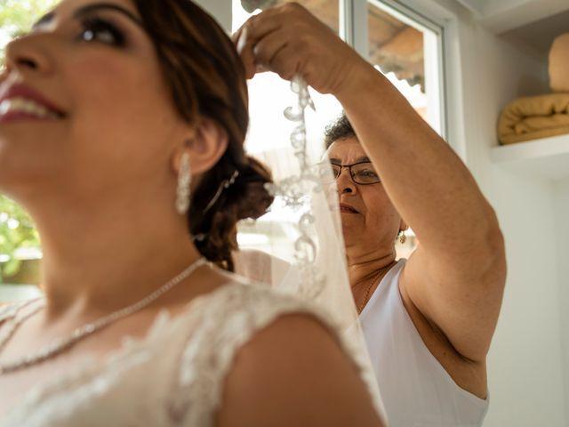 El matrimonio de Jhobani y Jakeline en Cartagena, Bolívar 11