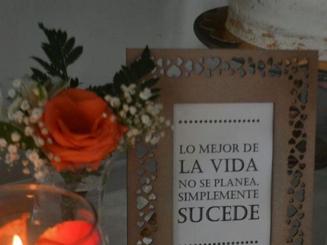 El matrimonio de Jhobani y Jakeline en Cartagena, Bolívar 14