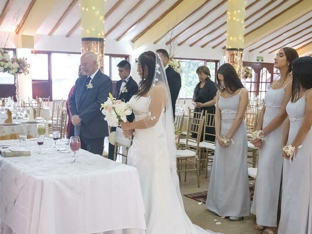 El matrimonio de Bryan  y Liliana  en Bogotá, Bogotá DC 3