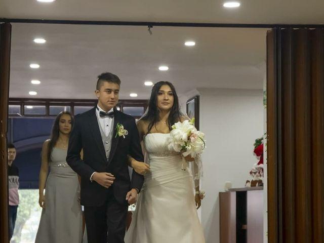 El matrimonio de Bryan  y Liliana  en Bogotá, Bogotá DC 4