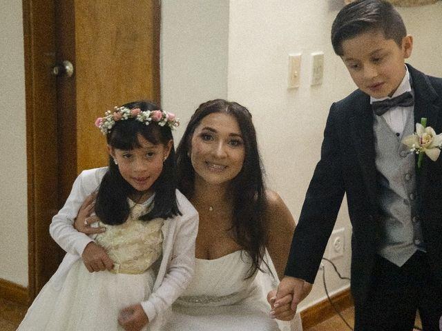 El matrimonio de Bryan  y Liliana  en Bogotá, Bogotá DC 6